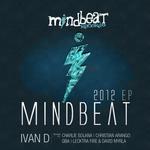 IVAN D - MindBeat 2012 (Front Cover)