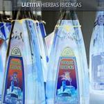 LAETITIA - Hierbas Ibicencas (Front Cover)