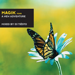DJ TIESTO/VARIOUS - Magik Four (unmixed tracks) (Front Cover)