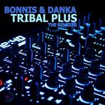 VARIOUS - Tribal Plus (Front Cover)