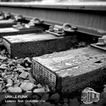 UNKLE FUNK - Lovelies EP (Front Cover)