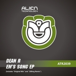 DEAN R - Em's Song EP (Front Cover)