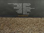 BIGGABUSH - Music By The Yard (Back Cover)