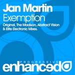 MARTIN, Jan - Exemption (Front Cover)