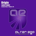 ORIGIN - Sunstroke (Front Cover)