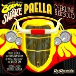 DEEKLINE/DUSTIN HULTON/SPORTY O feat YO MAJESTY - I Like Girls (Front Cover)