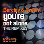 You're Not Alone (The Dubstep & Acapella Mixes)