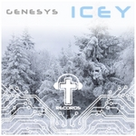 GENESYS - Icey (Front Cover)