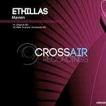ETHILLAS - Mavien (Front Cover)