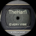 THEHARFI - Every Vibe (Front Cover)