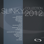 VARIOUS - Slinky Collection 2012 (Front Cover)