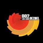 LUKE, Tobias - Lebe Lieber Dezibel (Front Cover)