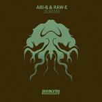 ABI-Q & RAW-E - Jerome (Front Cover)