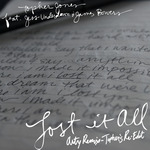JONES, Topher feat JESS UNDERDOWN/JAMES BOWERS - Lost It All (Front Cover)