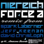 NIEREICH - Force A (Front Cover)