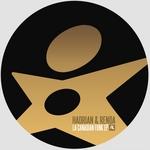 HADRIAN/RENOA feat EFFLUENCE - La Canadian Funk (Front Cover)