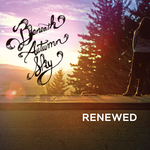 BENEATH AUTUMN SKY - Renewed (Front Cover)