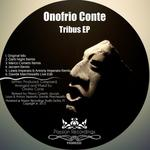 ONOFRIO CONTE - Tribus EP (Front Cover)