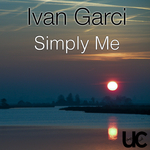 GARCI, Ivan - Simply Me (Front Cover)