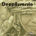DEEPASSASSIN - Evolution (Front Cover)