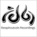 DEEPASSASSIN - Evolution (Back Cover)