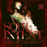 SOUL INTENT - Hurt Me (Front Cover)