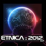 ETNICA - 2012 EP (Front Cover)