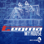 TEGMA - My House (Front Cover)