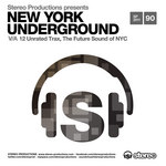VARIOUS - New York Underground (Front Cover)