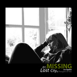 LOST CITY - Missing (Front Cover)