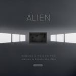 POISON PRO/MIUSHA - Alien 2 (Front Cover)