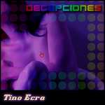 ECRA, Tino - Decepciones (Front Cover)