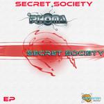 PHOMA - Secret Society (Front Cover)