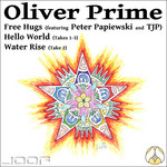 PRIME, Oliver - Free Hugs (Front Cover)