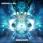 CHRONOS vs ESD - Definitions (Front Cover)