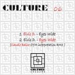 ELVIS D - Culture 06 (Front Cover)
