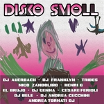 VARIOUS - Disko Smoll (Front Cover)