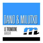 DANO & MILUTXO - Minoca Records 004 (Front Cover)
