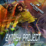 EXTASY PROJECT - Dance Explosion (Front Cover)