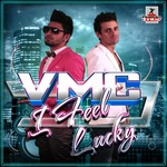 VMC - I Feel Lucky (Front Cover)