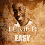LUKIE D - Easy (Front Cover)