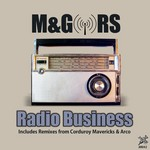 M&GORS - Radio Business EP (Front Cover)