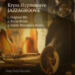 KRYSS HYPNOWAVE - Jazzagroove (Front Cover)