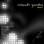 VARIOUS - Reload's Garden: Volume 2 (Front Cover)