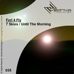 FERI 4 FLY - 7 Skies (Front Cover)