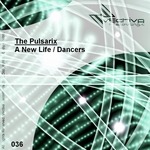 PULSARIX, The - A New Life (Front Cover)