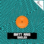 RAIS, Matt - Skelek (Front Cover)