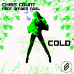 COUNT, Chris feat AMBER NOEL - Cold (Front Cover)