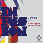 INFUSION - Try It On (Part III) (Front Cover)