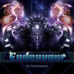 ENDEAVOUR - The Third Dimension (Front Cover)